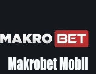 Makrobet Mobil