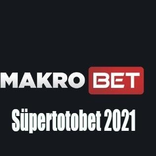 Süpertotobet 2021