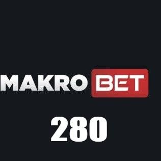 makrobet 280